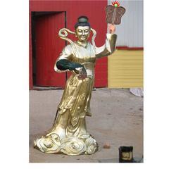 骊山老母-河北鼎泰雕塑-内蒙古铜雕骊山老母图片