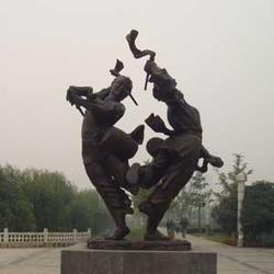 城市雕塑加工-城市雕塑-鼎泰雕塑厂家