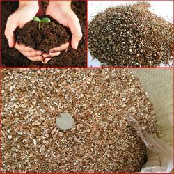 蛭石養花多肉 育苗基質蛭石圖片