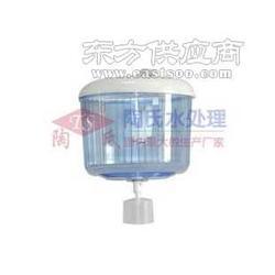 净水器小连通水桶 大号加厚小连通 储水桶 饮水桶图片