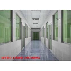 做生物实验室认准海博尔净化专业优质效率高图片