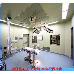 洁净手术室工程 认准海博尔净化图片