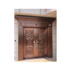 中山铜门-哪里可以买到优良的铜门图片