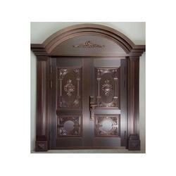 珠海单开铜门销售-厦门地区质量好的铜门
