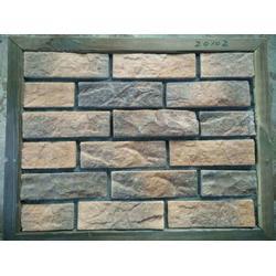 和田别墅文化砖-东宜建材实用的新疆文化砖供应图片