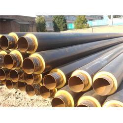 复合聚氨酯保温钢管图片