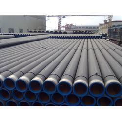 螺旋3PE防腐钢管图片