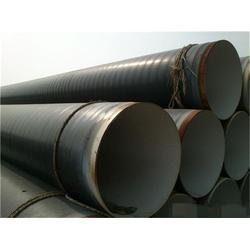 q345b螺旋3pe防腐钢管图片