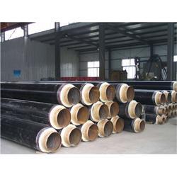 优质聚氨酯保温钢管商家图片