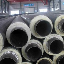 埋地发泡保温钢管厂家 埋地发泡保温钢管 埋地发泡保温钢管图片