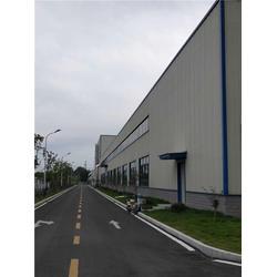 钢构加工-钢构-安徽粤港钢结构公司图片