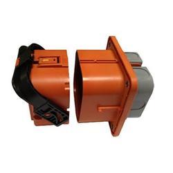 熔断器配件生产厂家-耐用的广州MSD手动维修开关西安精宇通悦电力电器供应图片
