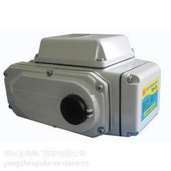 ZYS-20精小型阀门执行机构厂家图片