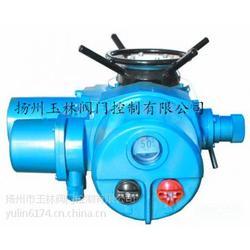 Z10-24W/T 一体化调节型阀门电动装置图片