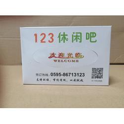 盒抽纸巾-双益纸业供应优惠的盒抽纸巾图片