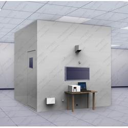 电线电缆烟密度实验室GB/T 17651.1~2图片