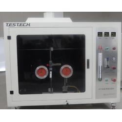 水平垂直燃烧试验箱--简易型UL94图片