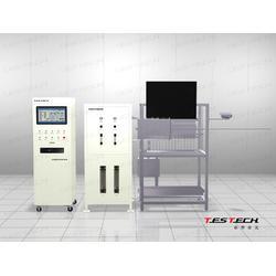 辐射板火焰蔓延性测试仪  ASTM E 162图片