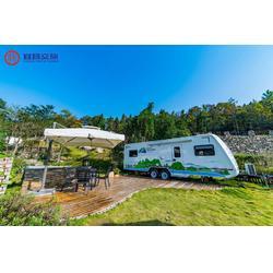 河南哪里有亲子游营地 可信赖的自驾游营地河南旅辰旅游开发提供