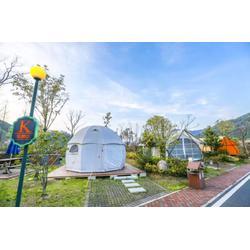 沁阳美食露营地-河南?#36152;?#26053;游开发供应具有口碑的露营地旅游图片