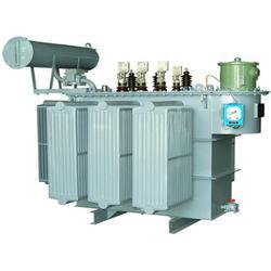 西安油浸式电力变压器生产厂家-高质量的西安电力变压器要到哪买图片