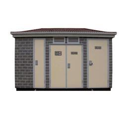 咸阳箱式变电站厂-买好用的西安箱式变电站,就选陕特变压器图片