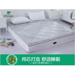 广西学校床垫-口碑很好的石墨烯床垫就在水波尔家居图片