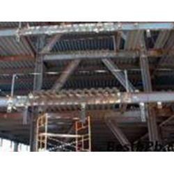 钢结构拆除-想找专业的钢结构拆除,就来赢达再生物资回收图片