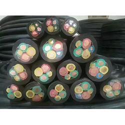 电焊机专用电缆报价-陕西高质量的西安橡套电缆供销图片