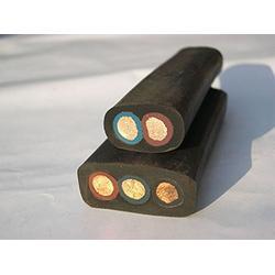 西安防水橡胶电缆线厂家-优惠的西安防水电缆在西安哪里可以买到图片