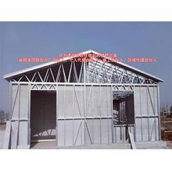 轻钢建筑-五好之家轻钢的-轻钢结构多少钱一吨图片