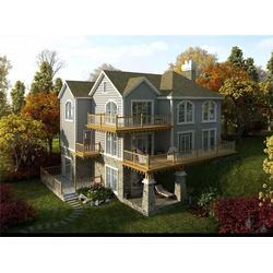 环保建材-湖南环保建材-五好之家新型建材整体房屋(优质商家)图片