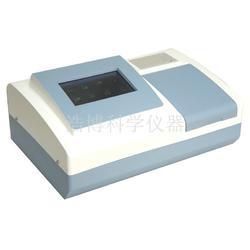 浩博三聚氰胺检测仪图片