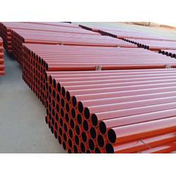 甘肃柔性铸铁管厂家-高品质兰州铸铁管图片