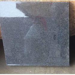 芝麻黑火烧板-芝麻黑火烧板多少钱-伟艺石材图片