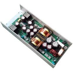 D类数字功放板模块,专业级开关电源一体,双通道8欧2x800W图片