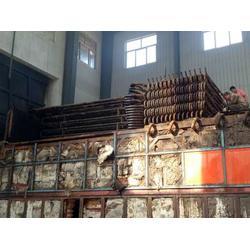 锅炉回收-信誉好的锅炉回收公司-沈阳瀚鑫翔再生物资回收图片