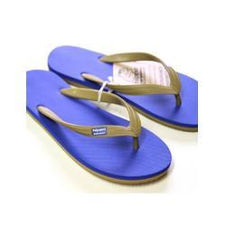 青岛乳胶拖鞋厂家地址-棕榈佳期商贸供应前卫乳胶拖鞋图片