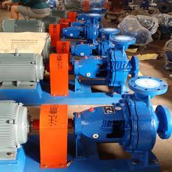 单级单吸离心清水泵-单级单吸离心清水泵-源润水泵图片