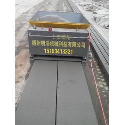 水泥围墙板设备水泥围墙机器水泥围墙板生产设备图片