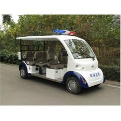8座电动巡逻车,保安执法巡逻车,街道安防巡逻车图片