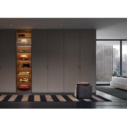 黑河染色木皮-想要可靠的全屋定制就到时与木家具图片