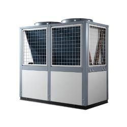 金昌空气源热泵-有品质的兰州空气源热泵哪里有卖图片