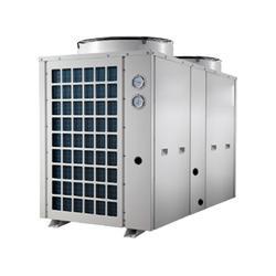 天水空气能热泵-甘肃恒晟新能源提供质量硬的兰州空气源热泵