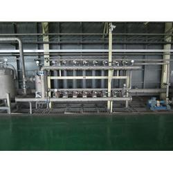 铝材厂电泳漆回收 昆山广盛源水务新款废水除杂离子系统出售
