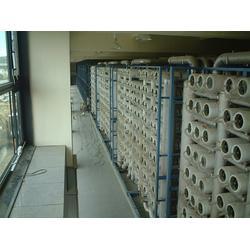 水质净化设备厂家-昆山广盛源水务供应报价合理的水质净化设备图片