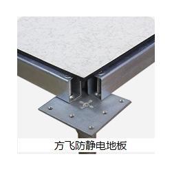 小护边防静电地板-方飞地板图片