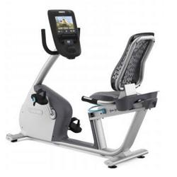 PRECOR必确RBK 865卧式健身车,必确正品健身器材图片