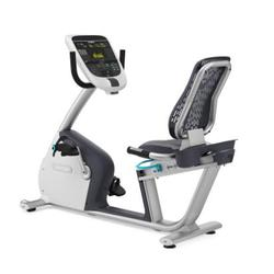 PRECOR必确RBK835靠背式健身车,靠背式健身车出售,必确健身器材图片