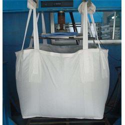 吊装吨袋铝渣吨袋-工业盐吨袋图片